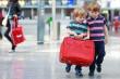 Підроблені документи: з України намагалися незаконно вивезти двох дітей