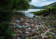 Латориця потопає у смітті