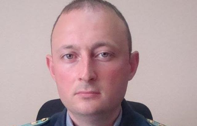 Начальника Чопського прикордонного загону переводять в інший регіон
