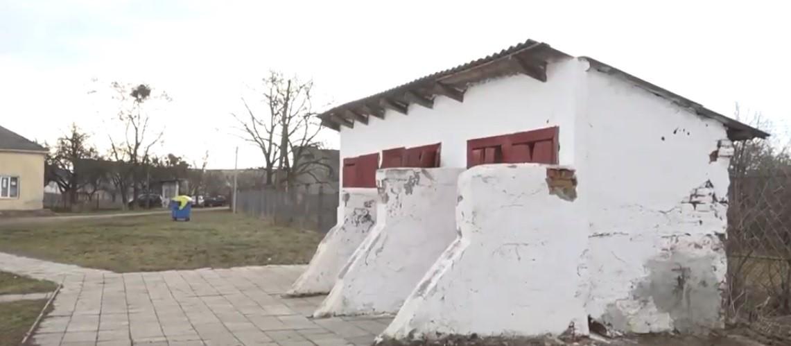 В області не освоїли майже 370 мільйонів гривень на будівництво сільських амбулаторій та шкільних вбиралень