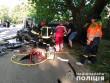 ДТП з мажоркою в Ужгороді: дівчина вперше розповіла свою версію аварії