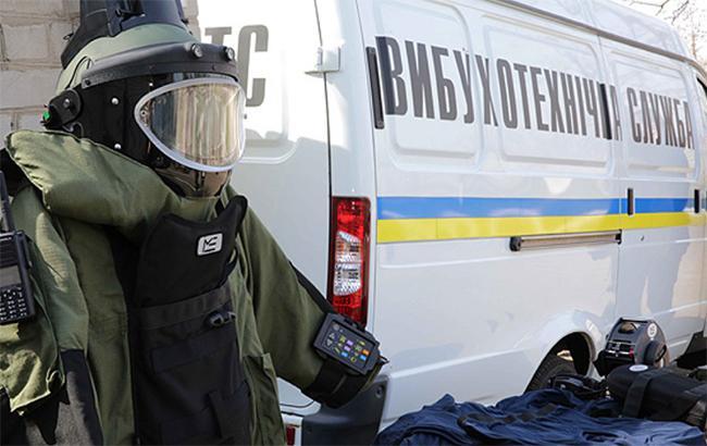 У дитсадках, медзакладах та держустановах Ужгороді шукають вибухівку