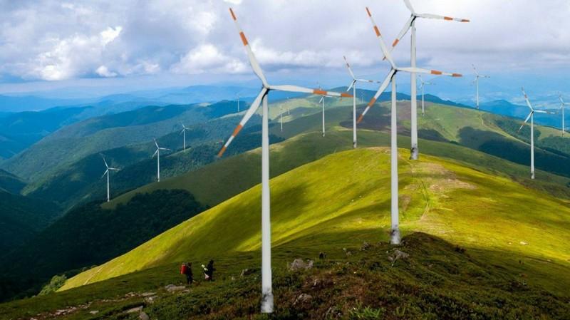Голова Закарпатської ОДА Ігор Бондаренко ініціює створення робочої групи для вивчення питання будівництва вітряків на Боржаві