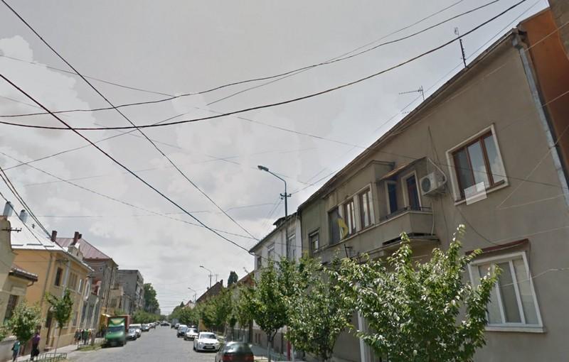 У Мукачеві через роботи водоканалу перекрили вулицю Івана Маргітича