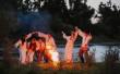 На Хустщині із розмахом святкували Івана Купала