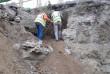 Виявлені під час будівництва підвали в Ужгороді дослідять на археологічну, історичну та архітектурну цінність