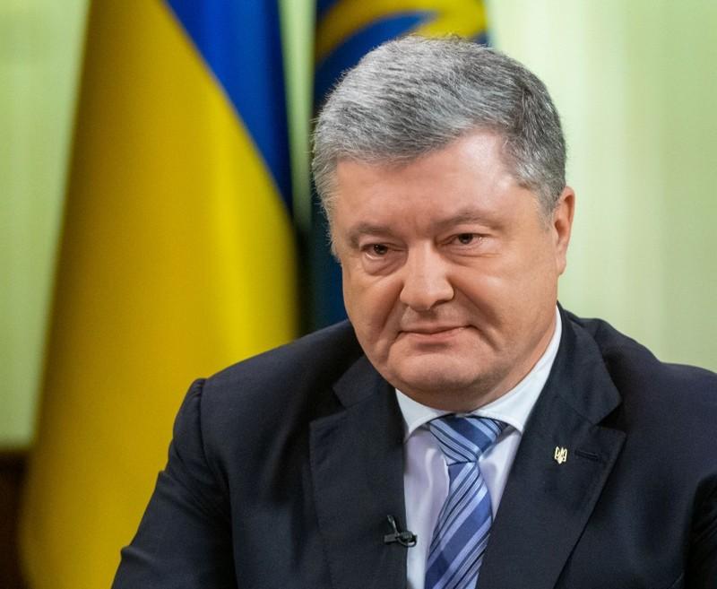 Петро Порошенко заявив, що зустрів у Мукачеві майбутнього президента
