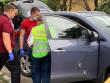 Вранці в Ужгороді обстріляли автомобіль начальника управління захисту економіки