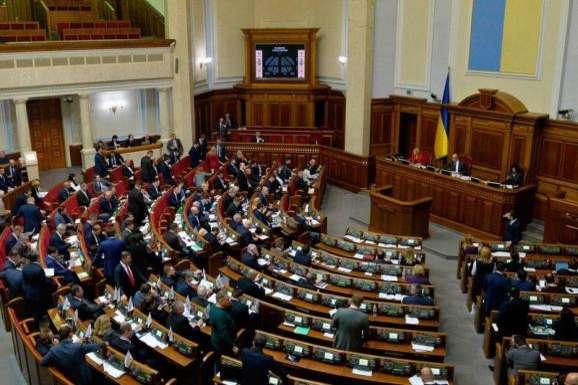 Верховна Рада 11 липня ухвалила Виборчий кодекс за відкритими списками. Брати Балоги його не підтримали