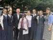 Сестра Ліджі з Індії стала громадянкою України