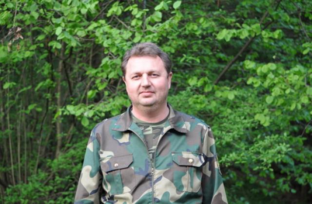 Головному лісівнику Закарпаття Валерію Мурзі повідомили про підозру у зловживанні службовим становищем