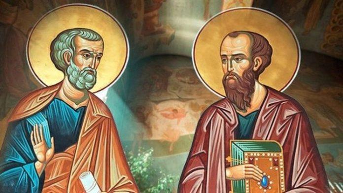 Свято Петра і Павла: що не можна робити 12 липня