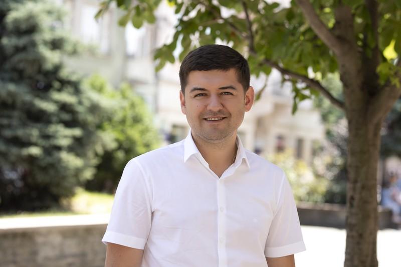 Токар Едгар: Здолаємо «ЇХ» – змінимо історію Мукачева
