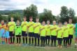 Юні футболісти з гірських сіл боролись за «Кубок Дубового»