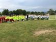 У Тересві пройшли футбольні змагання серед юнаків