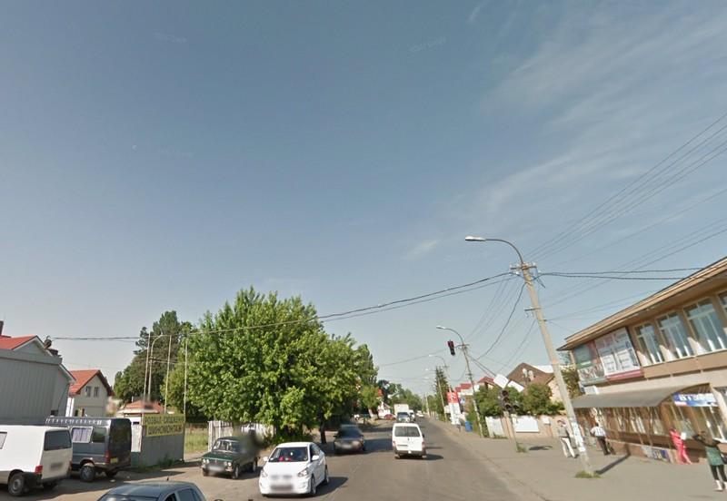 Завтра в Ужгороді почнуть капітально ремонтувати вулицю Капушанську