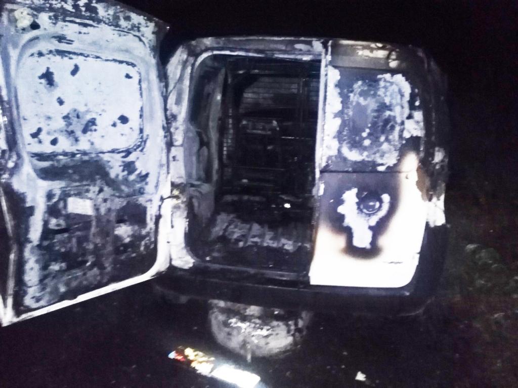 Горіли два будинки та автомобіль: рятувальники розповіли про інциденти в Ужгороді та районі