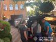 Підкуп виборців на Закарпатті: опубліковано відео обшуків
