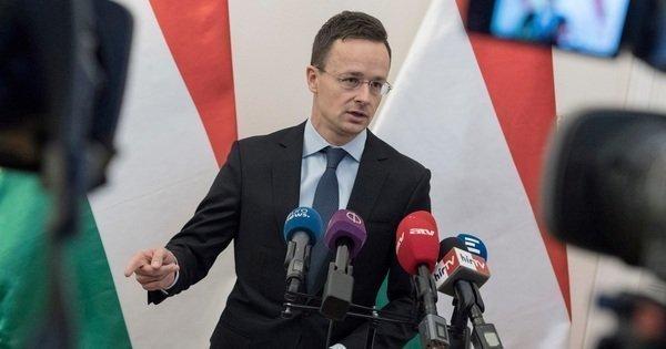 Угорщина поставила умову Україні