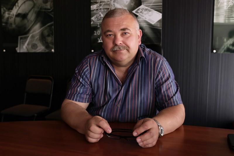 Володимир Проскура: Я підтримую Едгара Токара і команду Президента України