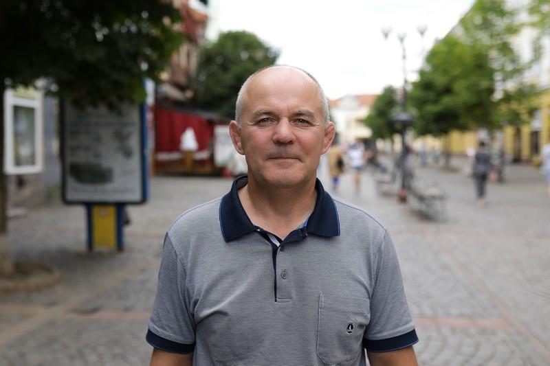 Іван Кукушкін: Дитячий спорт може зникнути без підтримки Президента України