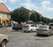 У центрі Мукачева сталась ще одна аварія