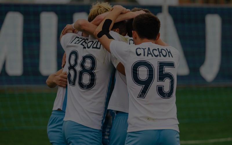 Як закінчилося закарпатське футбольне дербі «Минай» – «Ужгород»