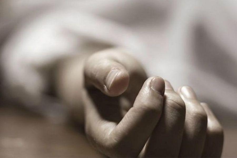 На Великоберизнянщині чоловік забив до смерті власного батька