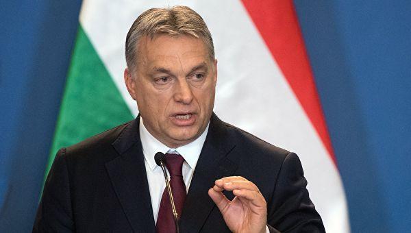 Прем'єр Угорщини прагне створити анклав на Закарпатті, – МЗС України