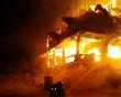 Готельно-ресторанний комплекс, який вночі згорів, належить депутату