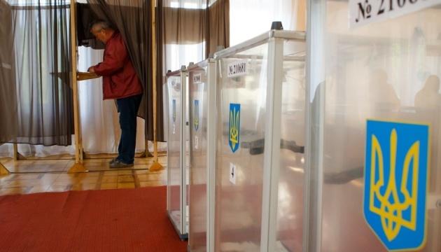 У поліцію Закарпаття надійшло 203 повідомлення про можливі порушення виборчого законодавства