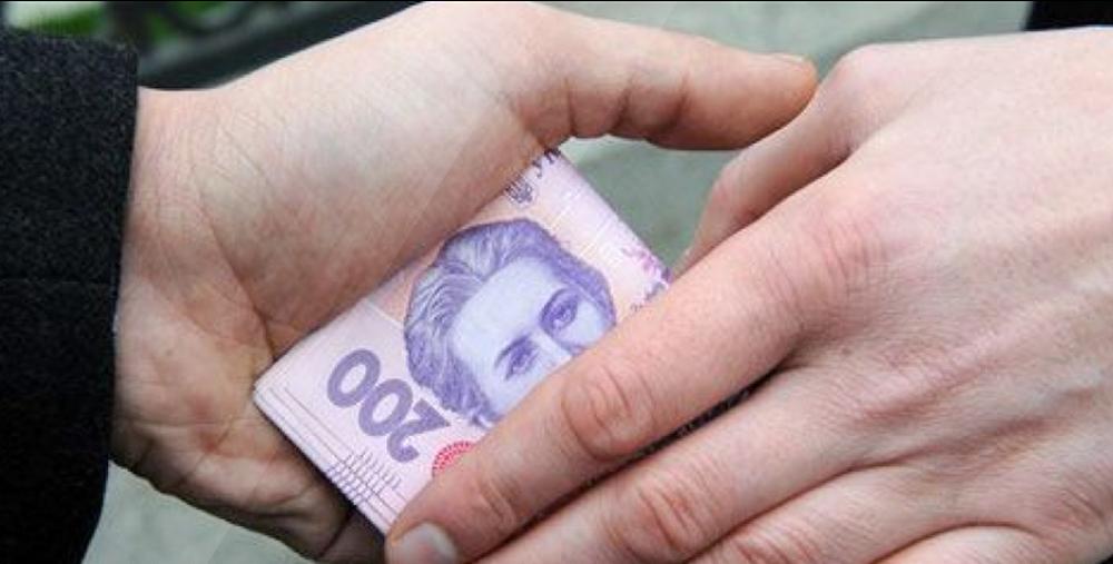 Поліція підозрює жительку Хустщини у підкупі виборців