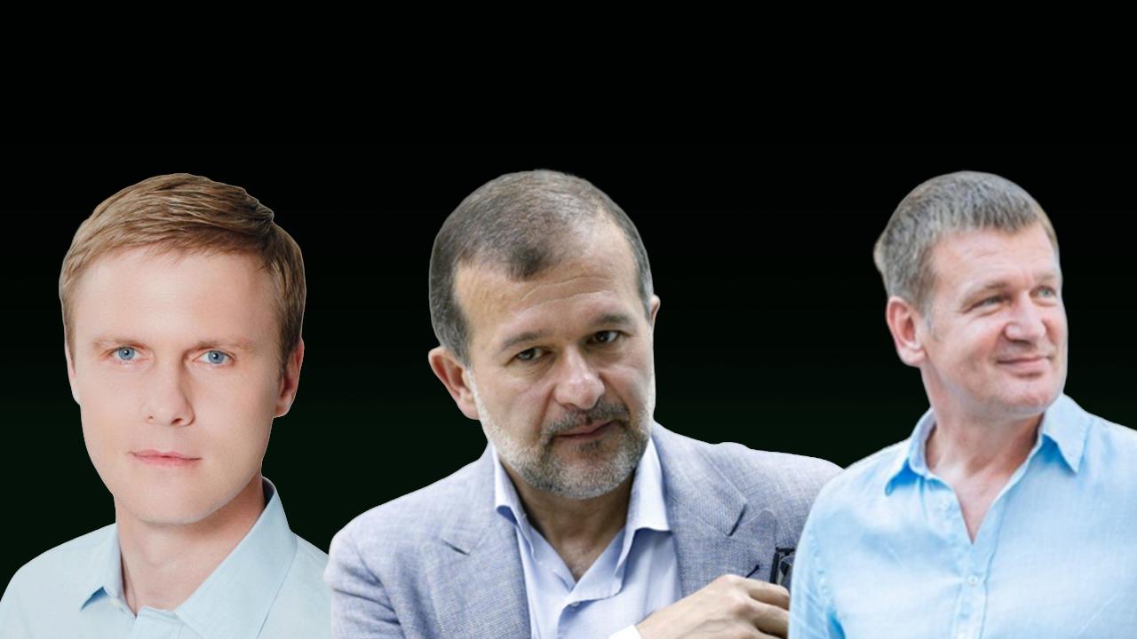 Лунченко, Балога, Горват та інші відомі закарпатці вже проголосували на виборах до ВР