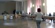 Кілька виборчих дільниць краю розпочали роботу без світла