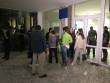 Три дільничні виборчі комісії на Закарпатті підписали протоколи майбутнім числом