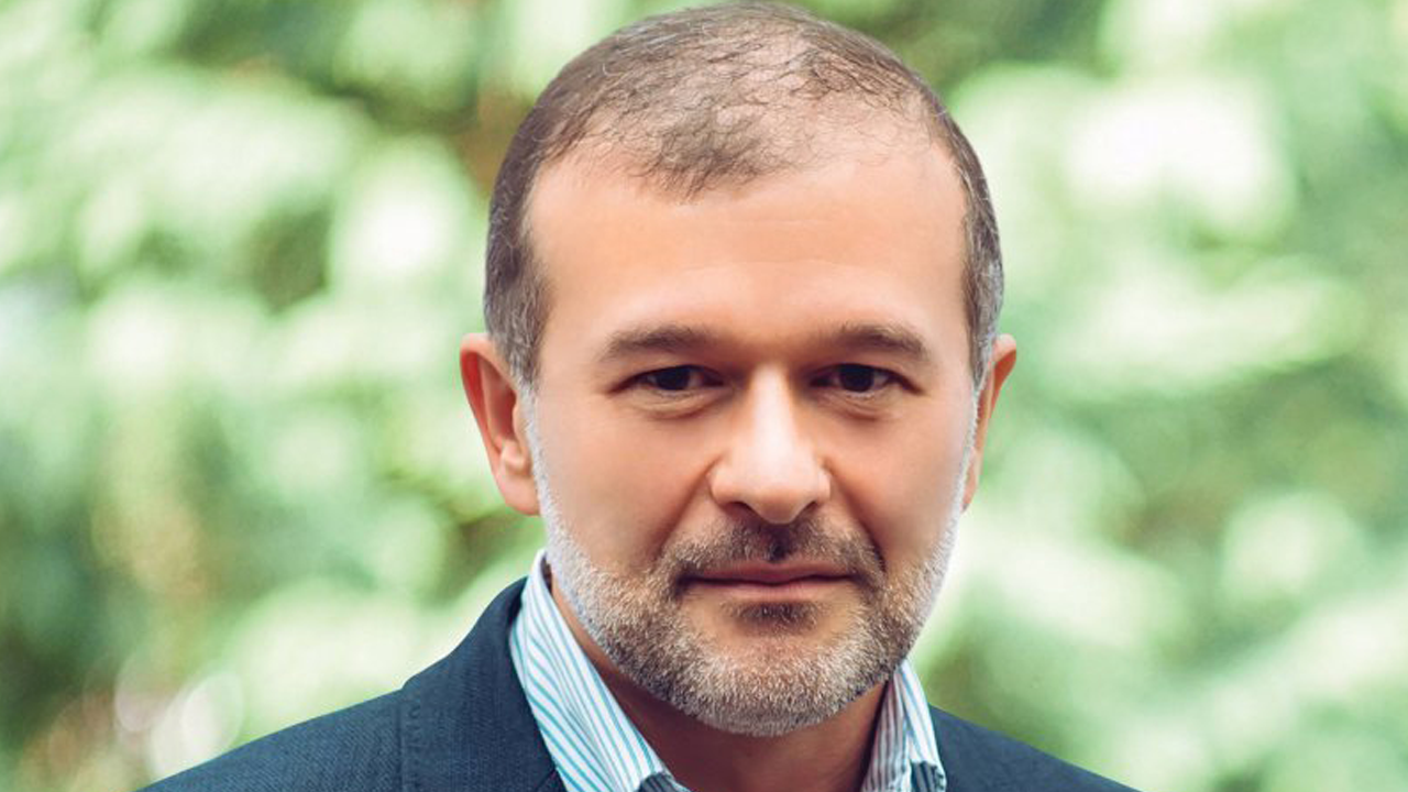 Віктор Балога випереджає Едгара Токара