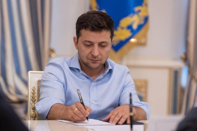 Зеленський підписав указ про розвиток Карпатського регіону