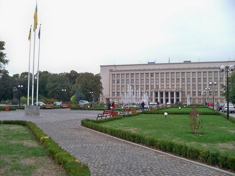 У суботу в Ужгороді відбудеться незвичний фестиваль