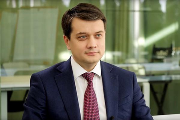Разумков розповів, коли можуть відбутися місцеві вибори в Україні