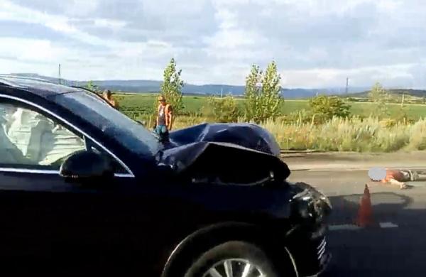 Стало відомо, хто загинув у ДТП біля Ракошина