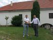 Замок «Паланок» долучився до цікавого проекту ЄС