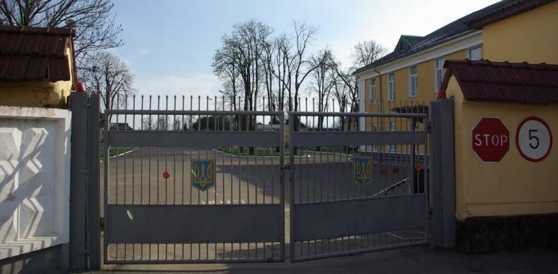 У Мукачеві допоможуть військовій частині з облаштуванням музею