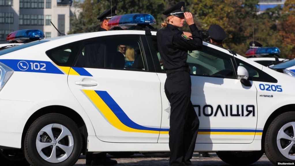 За добу поліцейські виявили 7 водіїв у нетверезому стані