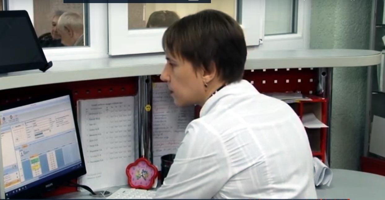 В Ужгороді запроваджують систему електронного запису до лікаря