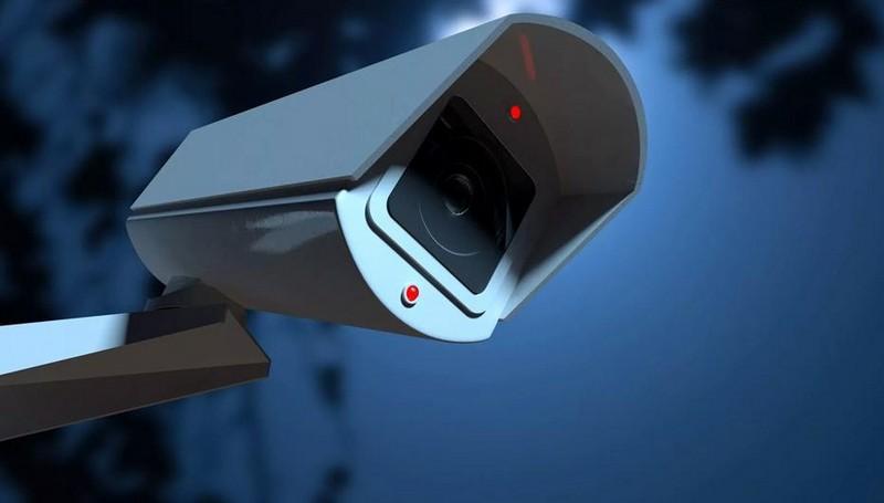 Відеокамери зафіксували акт вандалізму