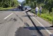 Аварія на Свалявщині: рух трасою Київ-Чоп відновлено