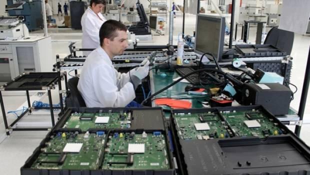 На підприємствах Мукачева є понад 2 тисячі вільних робочих місць