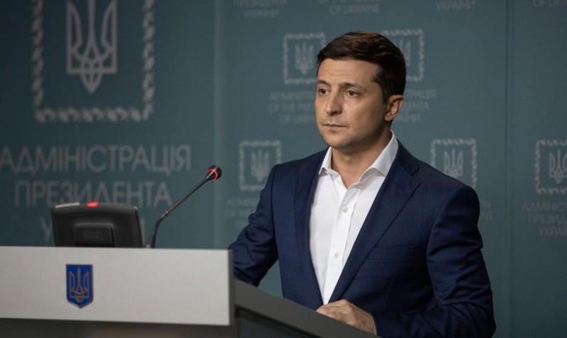 В Офісі Президента України відреагували на відеозвернення обурених закарпатців