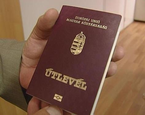 Угорські паспорти на Закарпатті: гучна заява головного військового прокурора України