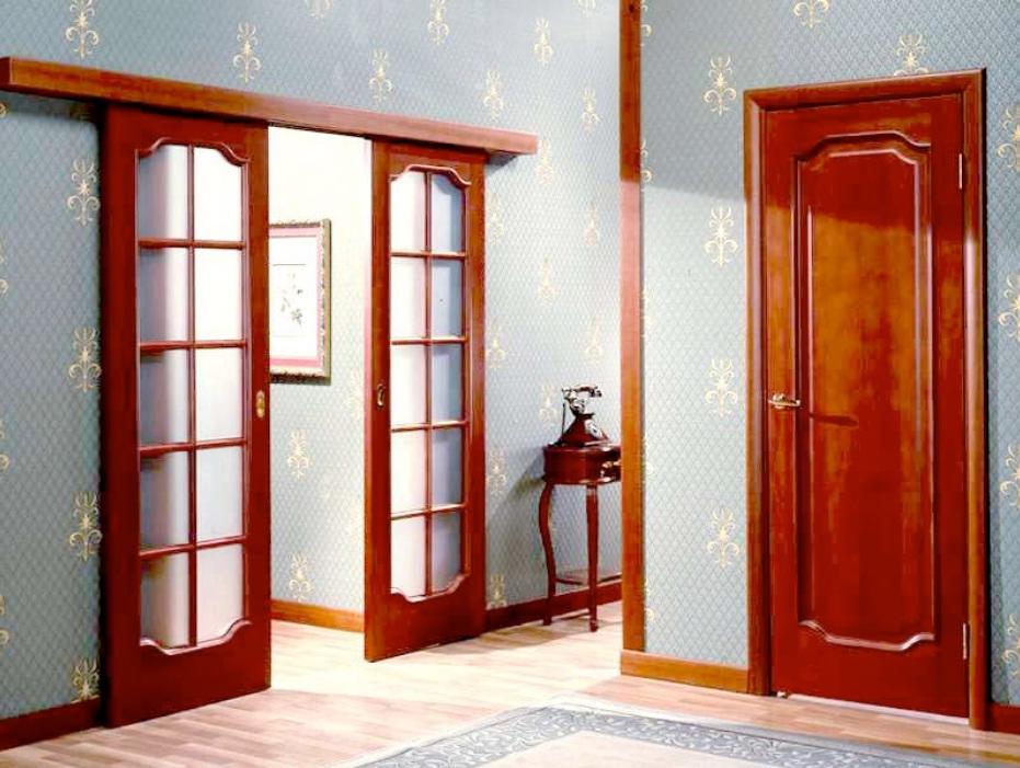 П'ять кроків до вибору ідеальних міжкімнатних дверей
